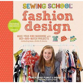 Couture School Fashion Design - Make Your Own Wardrobe avec Mix-and-Mat