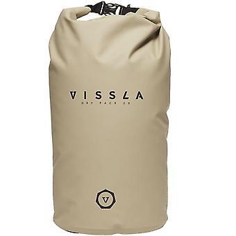 Vissla 7 have 20l tør taske - khaki