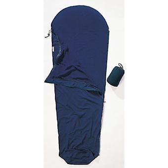 Cocoon Microfleece Mummy Liners Sleeping Bag Right Zip