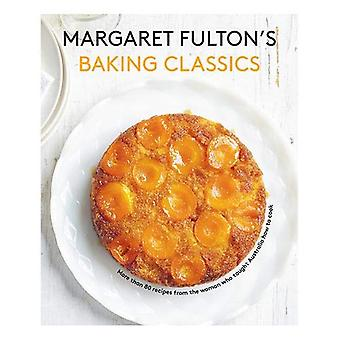 Margaret Fulton's Baking Classics by Margaret Fulton - 9781743794821