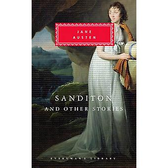 Sanditon by Jane Austen - Peter Washington - Peter Washington - 97818