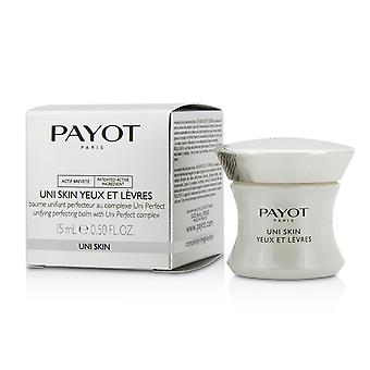 Uni skin yeux et levres unifying perfecting balm 210189 15ml/0.5oz