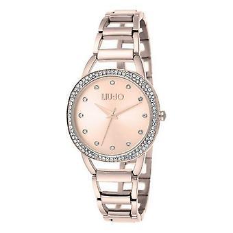 Ladies'�Watch Liu�Jo TLJ103 (34 mm)/Pink