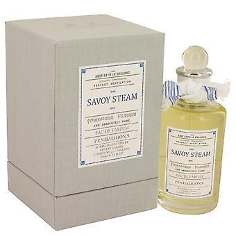 Savoy Steam Eau De Parfum Spray By Penhaligon's 3.4 oz Eau De Parfum Spray