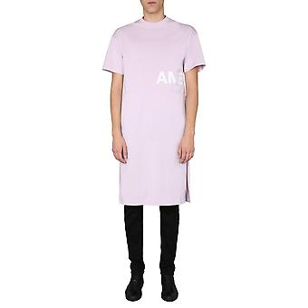 Emboscada 12112059pink Men''s Pink Cotton T-shirt