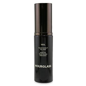 Timglas Slöja Fluid Makeup Spf 15 - No.3 Sand - 30ml/1oz