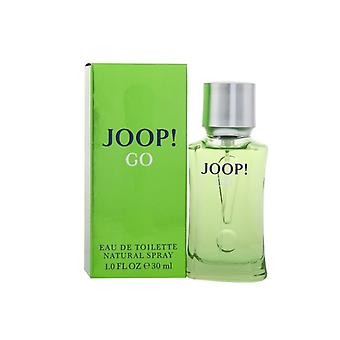 Joop! GO Eau de Toilette 30ml Spray per lui