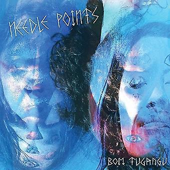 Needle Points - Bom Tugangu [Vinyl] USA import