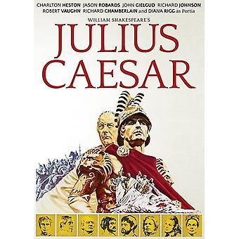 Julius Caesar (1970) [DVD] USA importeren