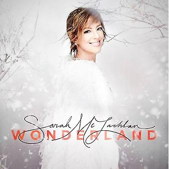 Sarah McLachlan - Wonderland (LP) [Vinyl] USA import