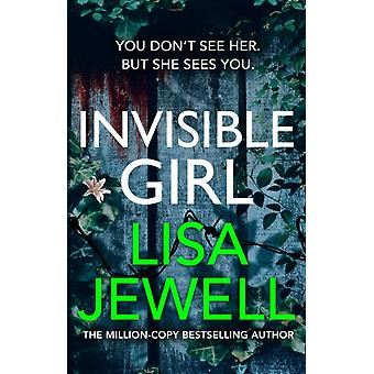 Invisible Girl von Lisa Jewell