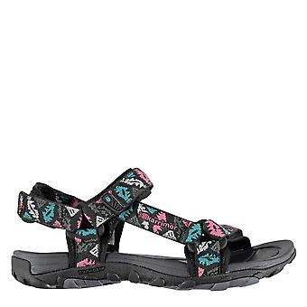 Karrimor Womens Amazon Sandals Closure Cushioned Insole Shoes