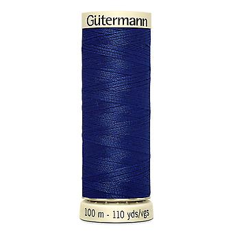 Gutermann Sew-all 100% Polyester Thread 100m Hand and Machine Colour Code  - 232