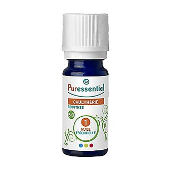 Gaulteria Essential Oil 5 ml of essential oil