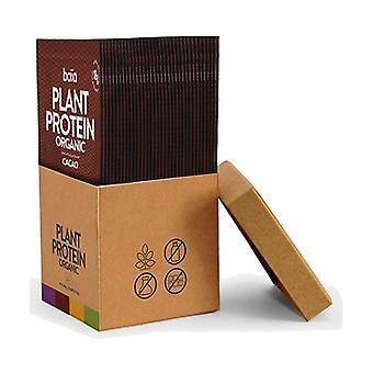 Plant Protein Sachet Cacao Box 30 g