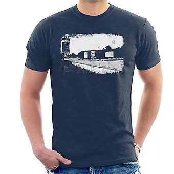Motorsport Bilder Monzanapolis 1957 Herren's T-Shirt