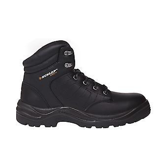 Dunlop Dakota Menns Stål Tå Cap Sikkerhet Støvler
