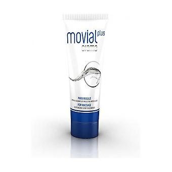 Crema Movial Plus None