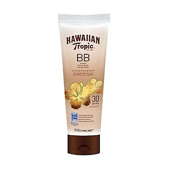 Ht Bb Cream Spf 30 150 ml of cream