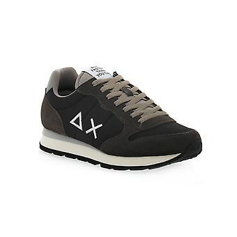 Sun68 1106 tom solid nylon sneakers fashion