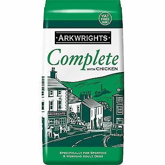Arkwrights Huhn - 4kg