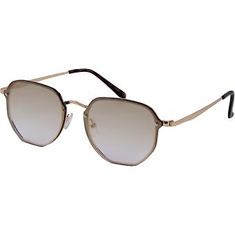 Sunglasses Unisex TrendKat. 3 gold/brown (3230-C)