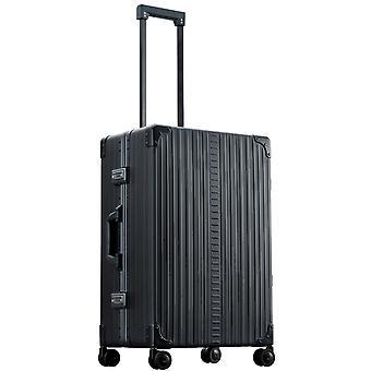 "ALEON Traveler 26"" Trolley 4 Ruedas, 45 cm, 59 L, Negro"