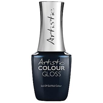 Artistic Colour Gloss Disco Nights, Festive Lights 2019 Gel Polish Collection - Lights Camera Dance! (2700248) 15ml