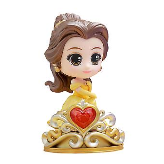 Beauty and the Beast Belle Cosbaby