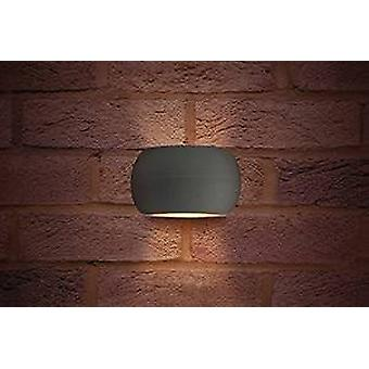 Outdoor LED Up Down Wall Light 8,5W 3000K 320lm IP54