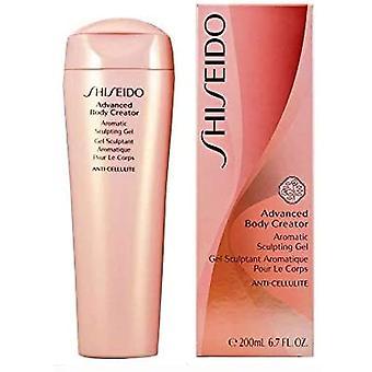 Shiseido Advanced Body Creator Aromatyczny żel rzeźbiarski 200ml