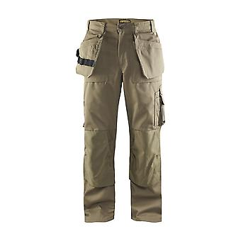 Blaklader 1530 craftsman cordura trousers - mens (15301860) -  (colours 1 of 2)