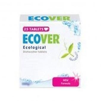 ECover - tablet Dishwash tabuletas XL 70