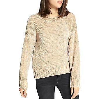 Sanctuary | Chenille Crew Neck Pullover Sweater