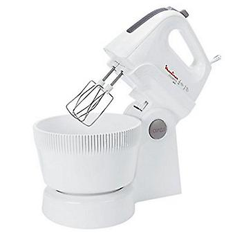 Blender Mixer HM 6151 Powermix Bol 3.3L 500W White