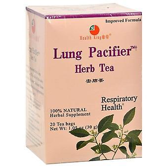 Health King Tea Lung Pacifier, 20 BAG