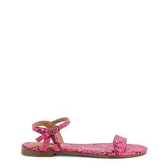 Xti 49579 mulheres e sandálias de couro sintético