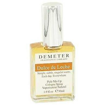 Demeter Dulce De Leche By Demeter Cologne Spray 1 Oz (women) V728-434718