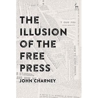 De illusie van de vrije pers