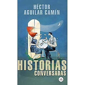 Historias Conversadas / Gesproken over verhalen