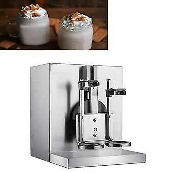 Automatische Milk Tea Shaker Machine, Double Head Bubble Cup