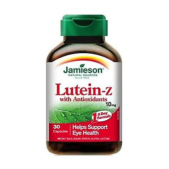 Lutein-Z 30 capsules