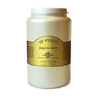 CINA GREEN TEA 650G 650 g of powder