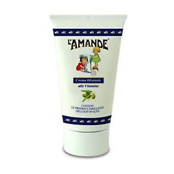 Moisturizing Cream After Bath Vitamins 150 ml of cream