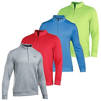Under Armour Mens UA Storm Quarter Zip Fleece Sweater