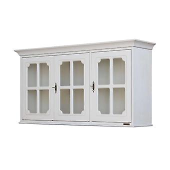 Roof Cabinet 3 Lacquered Doors