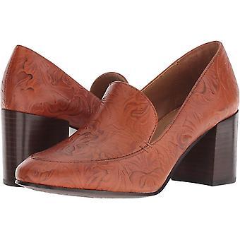 Patricia Nash Womens Martina Leather Closed Toe Classic Pumps