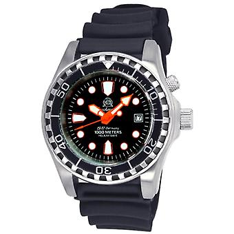Tauchmeister T0283 automatic dive watch 1000m