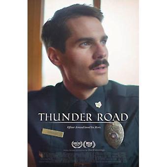 Thunder Road [Blu-ray] USA import