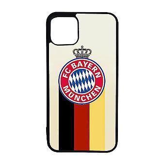 Bayern Munich iPhone 12 Mini Shell